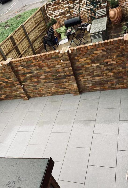 Image 43 - Porcelain patio