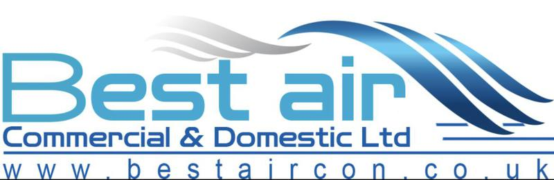 Best Air Commercial & Domestic Ltd logo