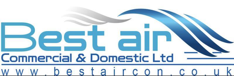 Best Air Commercial & Domestic Ltd logo