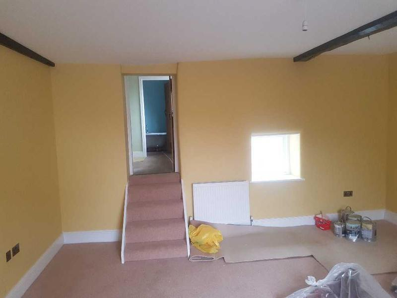 """Image 56 - Part of the renovation of """"the star"""" in fakenham by s1 builders norfolk"""
