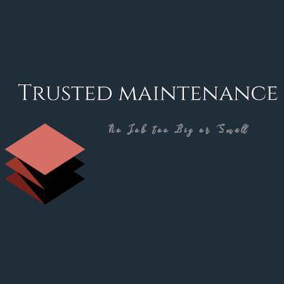 Trusted Maintenance logo