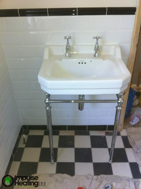 Image 15 - Edwardian Bathroom Suite