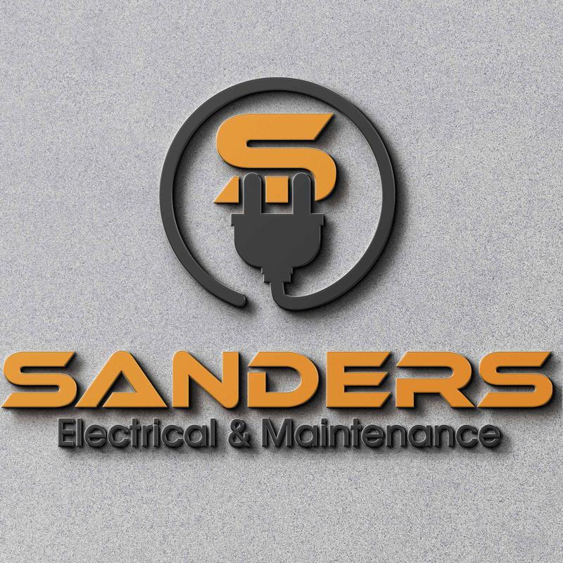 Sanders Electrical & Maintenance logo