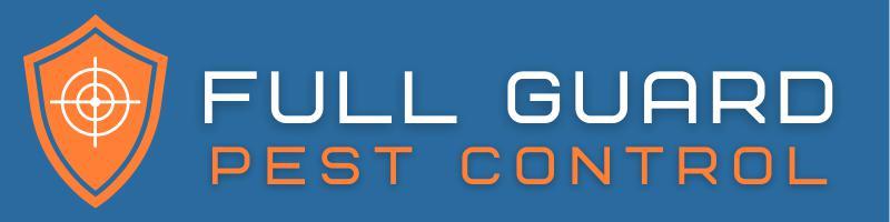 Full Guard Pest Control Ltd logo