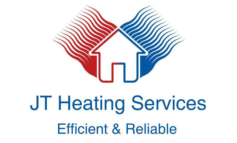 JT Heating Services logo