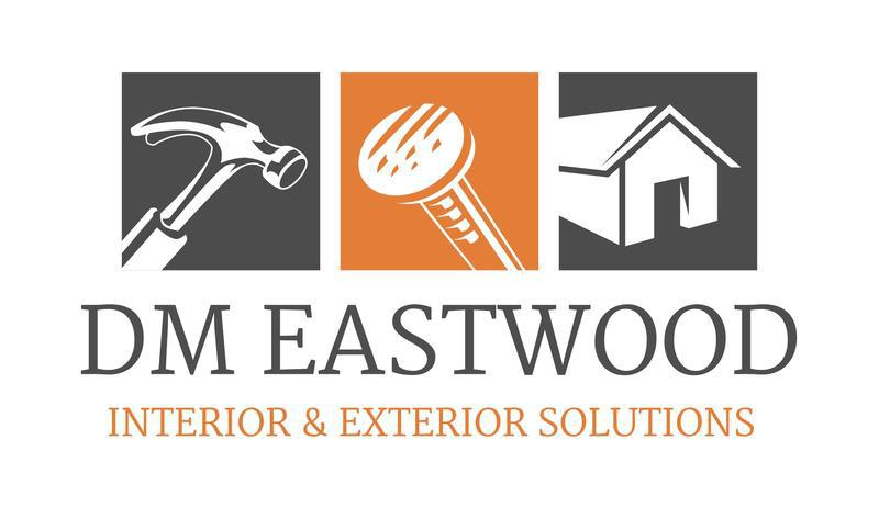 DM Eastwood Landscaping Services logo