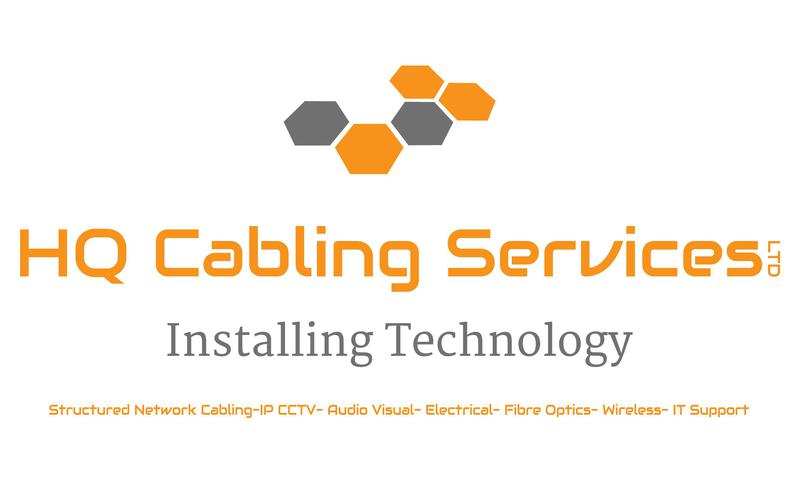 HQ Cabling Services Ltd logo