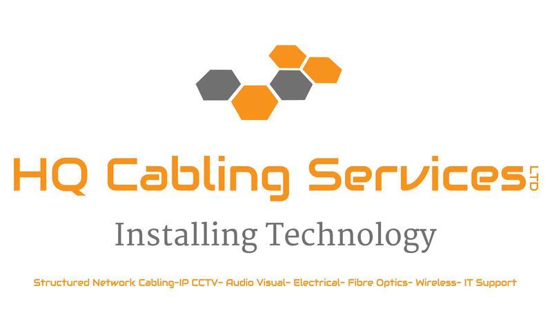 HQ Cabling Services Ltd logo