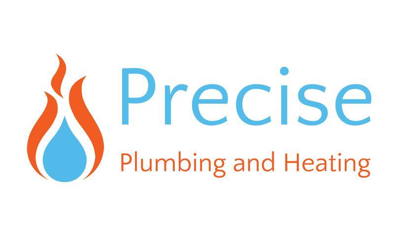 Precise Plumbing and Heating logo