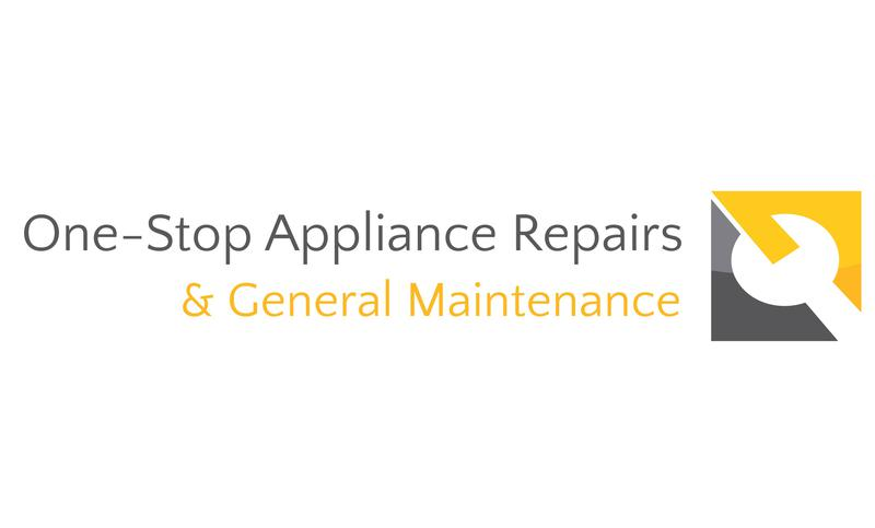 One Stop Appliance Repairs and General Maintenance logo