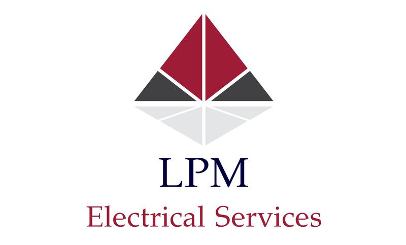 LPM Electrical Services logo