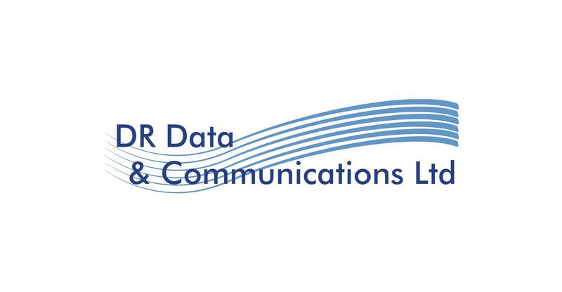 DR Data & Communications Ltd logo