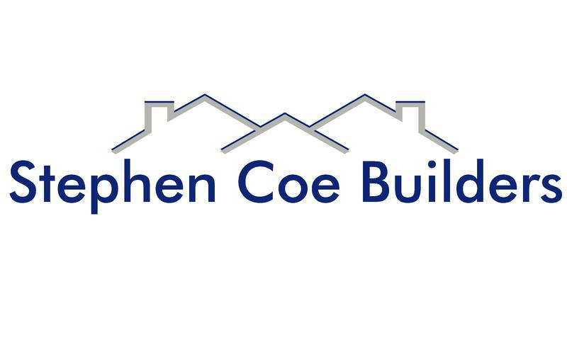Stephen Coe Builders Ltd logo