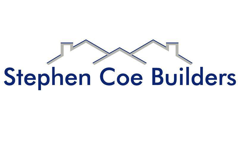 Stephen Coe Builders Ltd logo