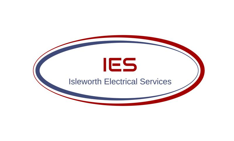 Isleworth Electrical Services logo