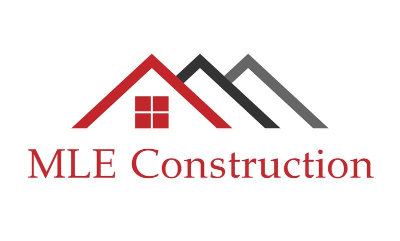 MLE Construction LTD logo