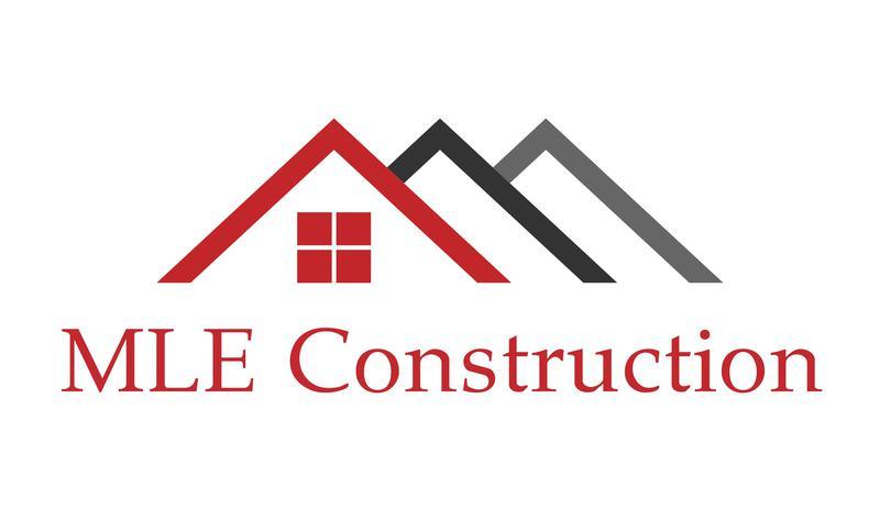 MLE Construction LTD logo