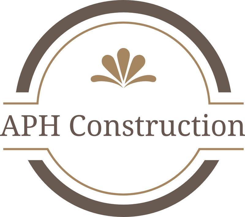 APH Construction Limited logo