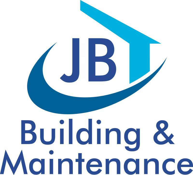 JB Building & Maintenance logo