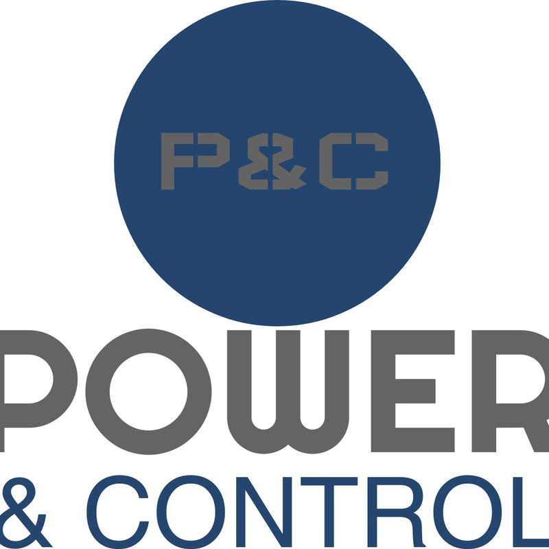 Power and Control Ltd logo