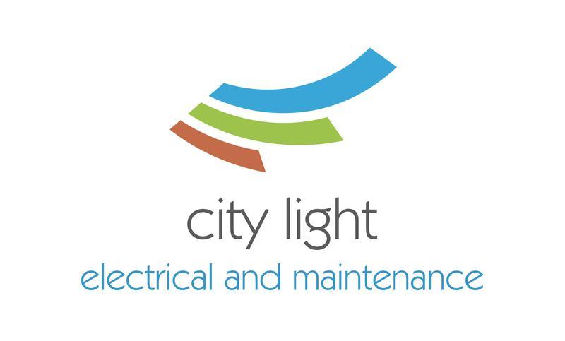 City Light Electrical & Maintenance Ltd logo
