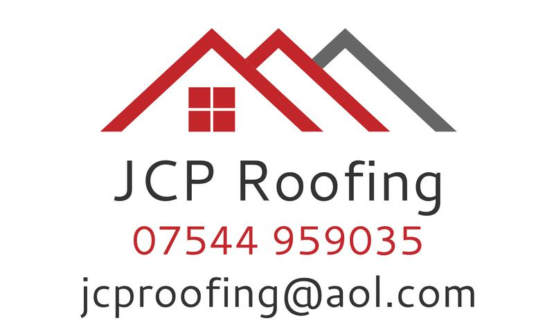 JCP Roofing Ltd logo