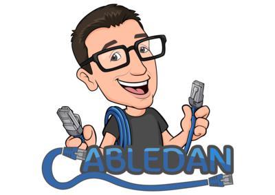 Cabledan logo