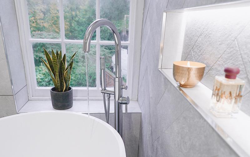 Image 12 - Highgate Project - Bathroom Refurbishment, N6