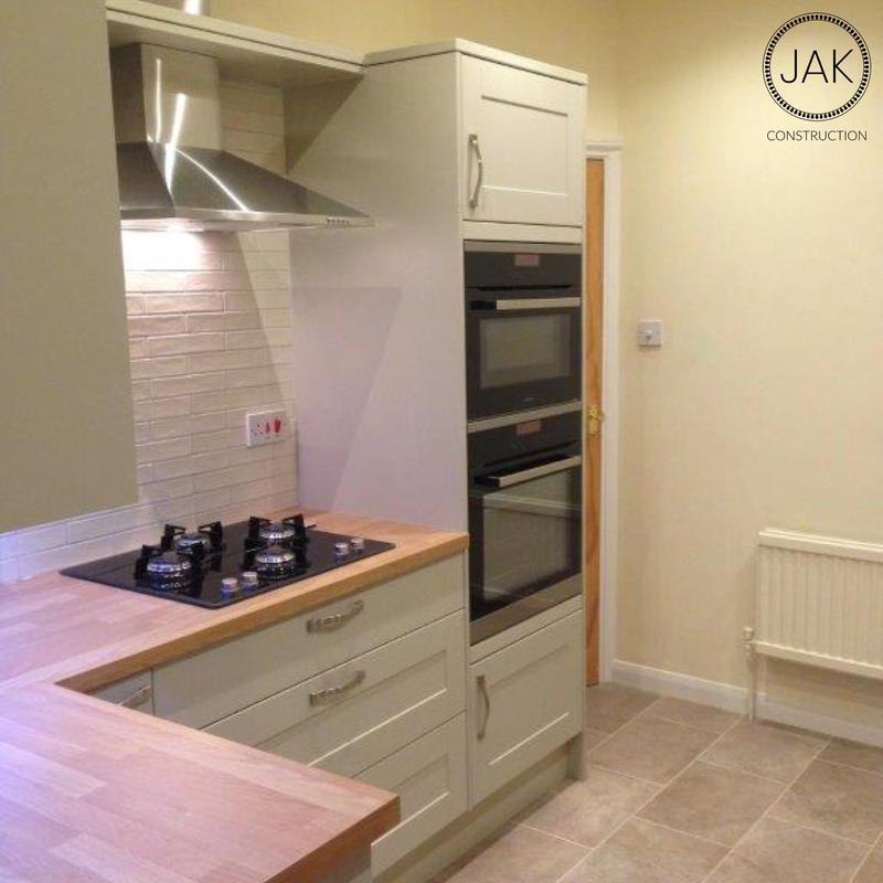 Image 36 - New kitchen