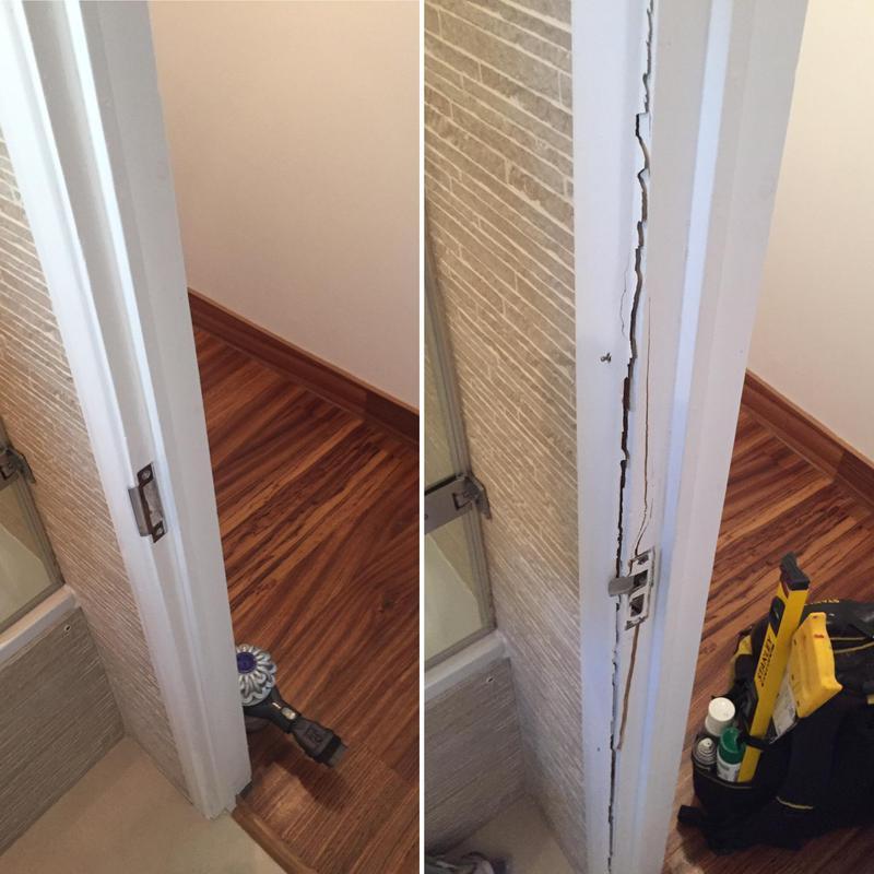 Image 5 - General repairs by our handyman. Handy Gentlemen London