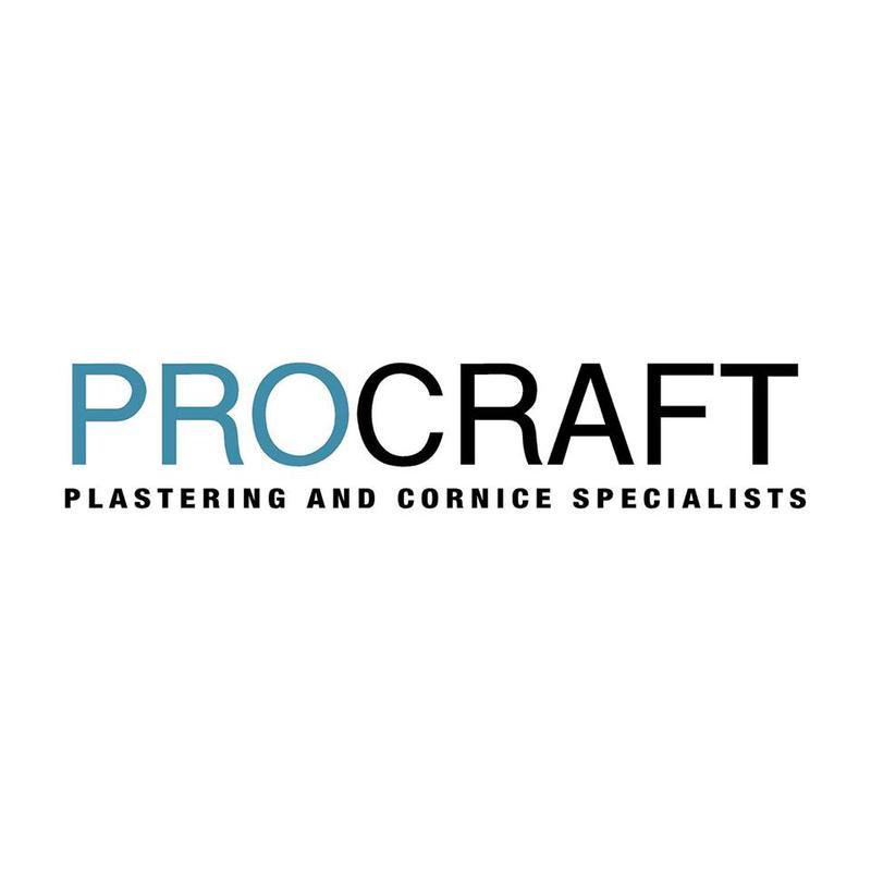Pro Craft Plastering logo