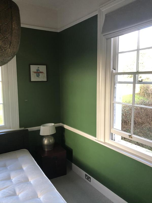 Image 13 - And the finished room. We've carried out a lot of work at this property and will be back again soon. It's an honour to work on such a project.