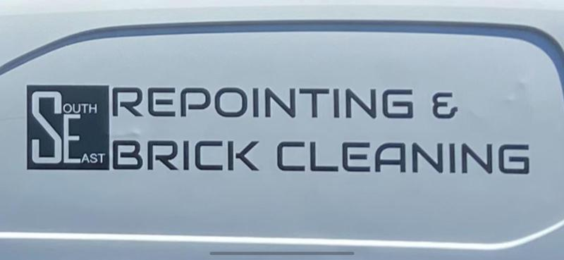 South East Repointing & Brick Cleaning Ltd logo