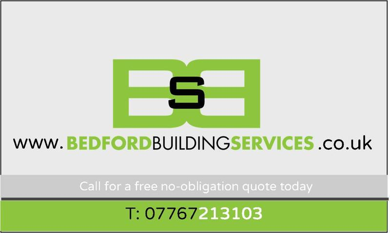 Bedford Building Services logo
