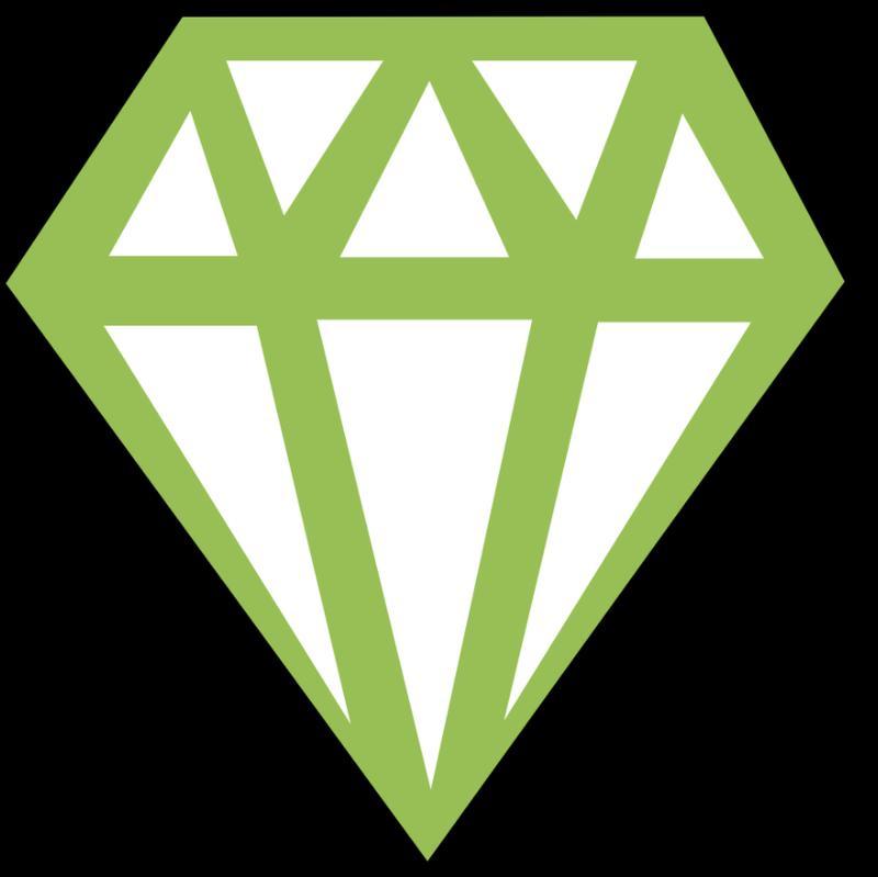 Diamond Driveways logo
