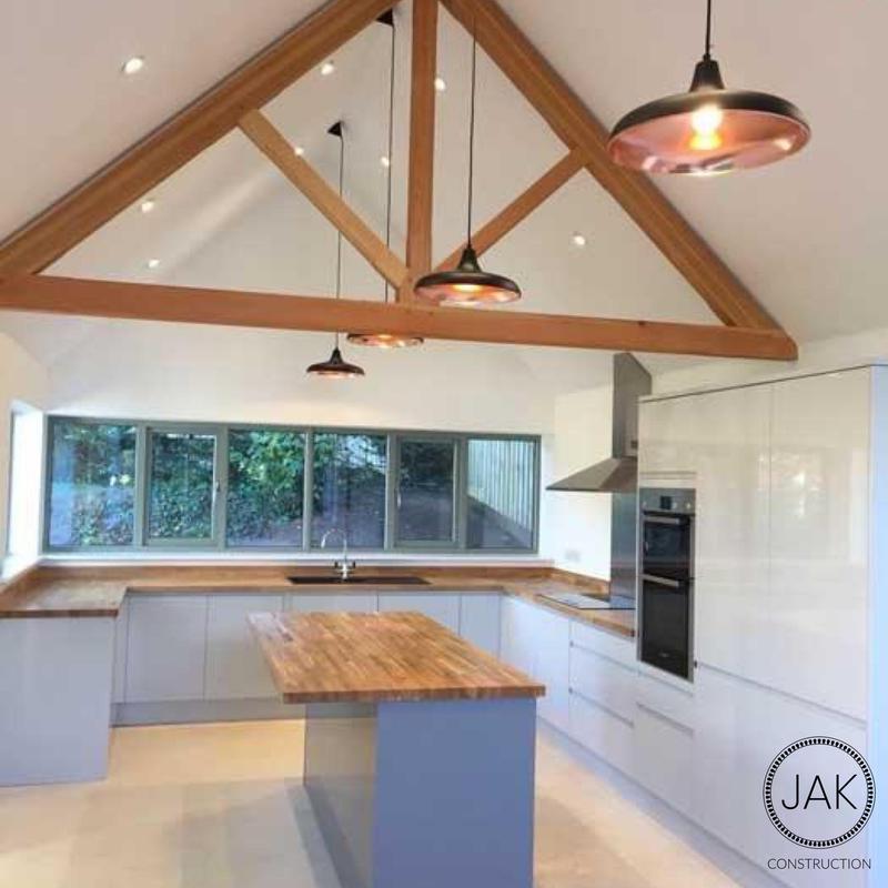 Image 40 - New kitchen