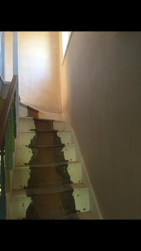 Image 66 - Hall, stairs and landing