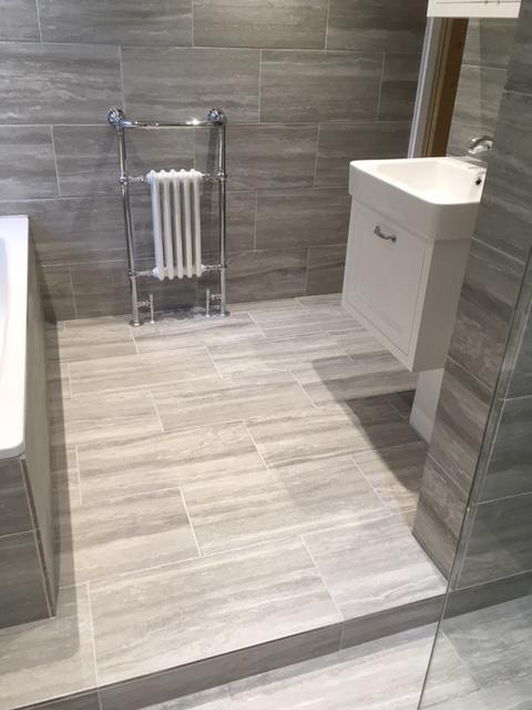 Image 23 - Ealing project - bathroom 4