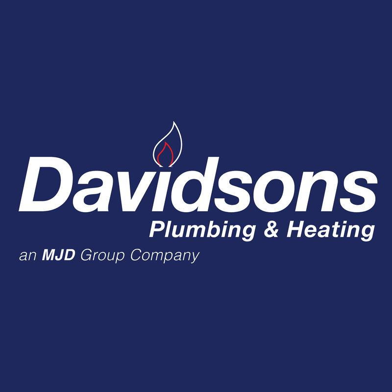 Davidsons Plumbing & Heating Limited logo