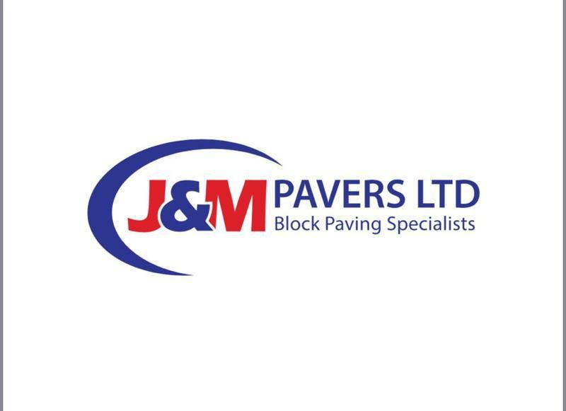 J&M Pavers Ltd logo