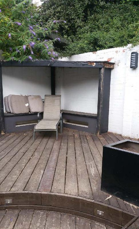 Image 86 - HIGHGATE - DECKING REPLACEMENT