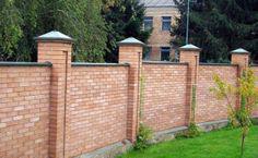 Image 168 - Brick wall /pillar designs