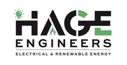 HAGE Engineers Limited logo