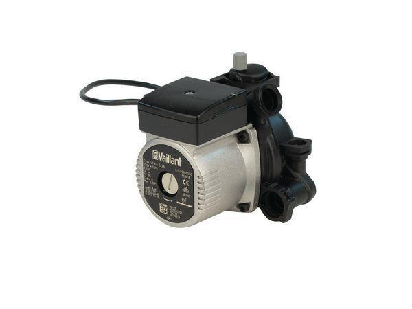 Image 59 - Vaillant Boiler pump