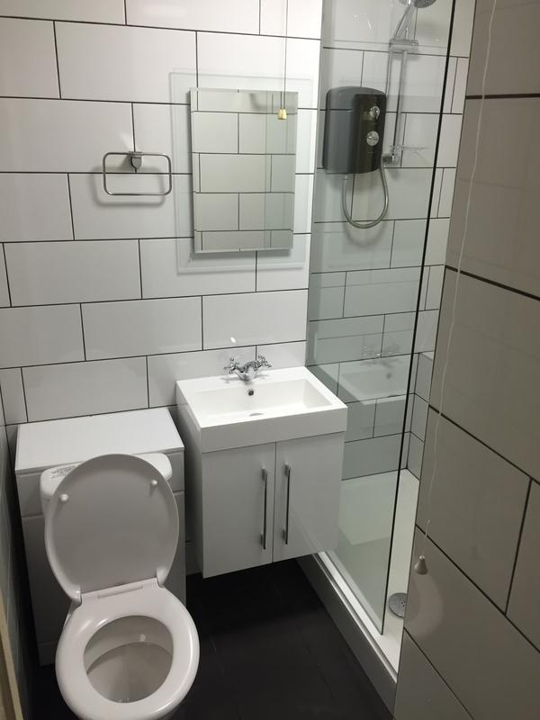 Image 42 - ISLINGTON - BATHROOM REFURBISHED