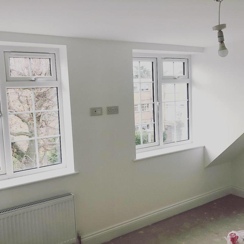 Image 4 - Completed rooms on our Hoddesdon New Build project.