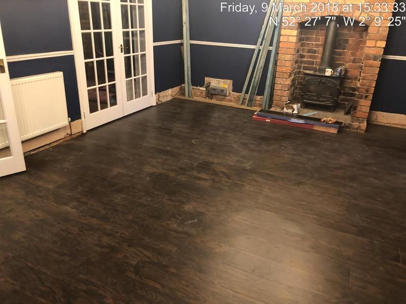 Image 17 - Laminate flooring