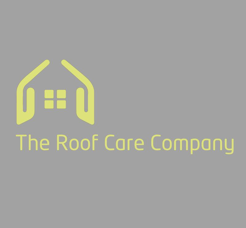 The Roof Care Company logo