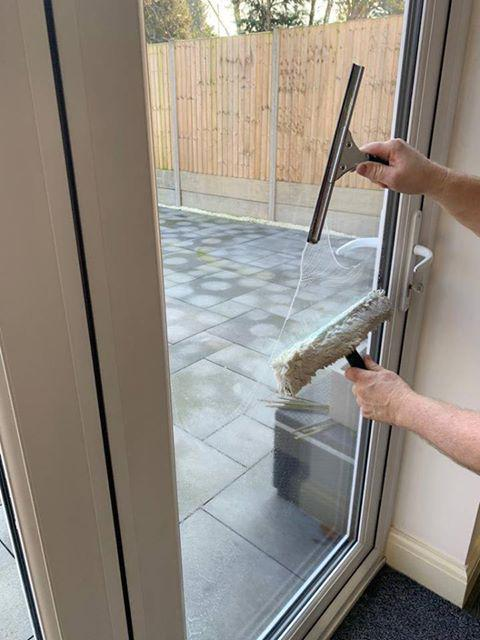 Image 26 - Traditional Window Cleaning