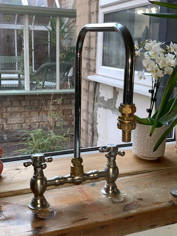 Image 5 - Bespoke taps made